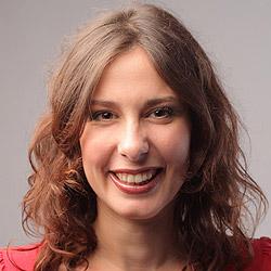 Eva Keely